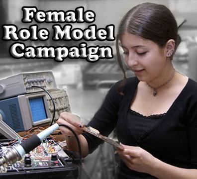 female role model