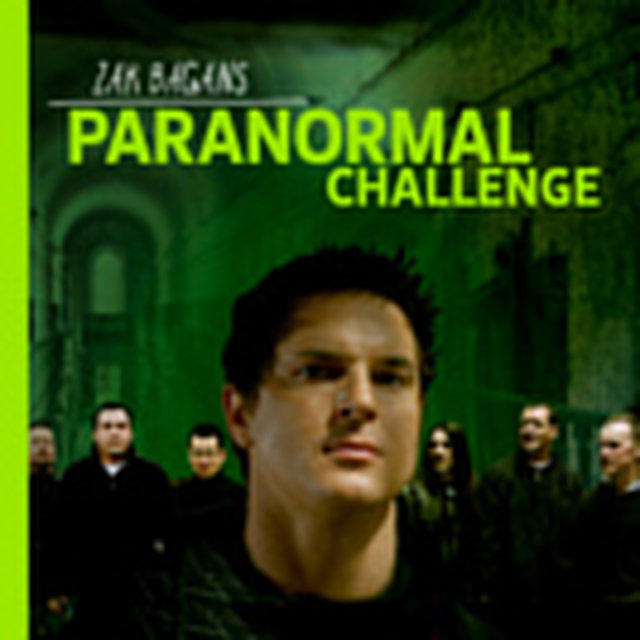 Please Bring Back Paranormal Challenge!