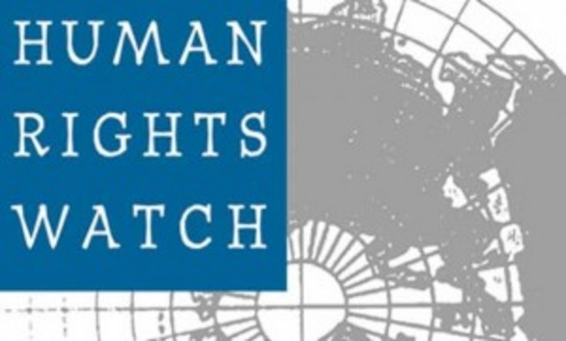 HRW urges UNHRC to address lack of accountability for wartime abuses in Sri Lanka