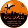 The Orange County Deaf Advocacy Center