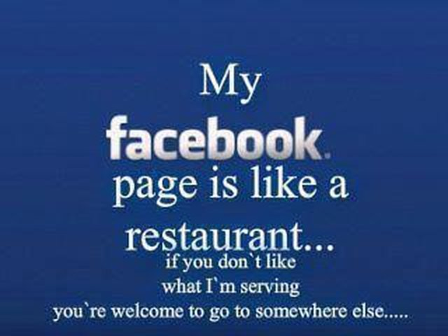 get transparency on Facebook probation decisions
