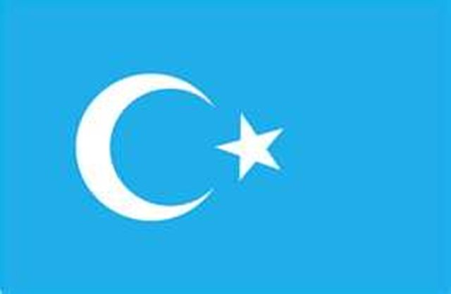 East Turkestan  Republic