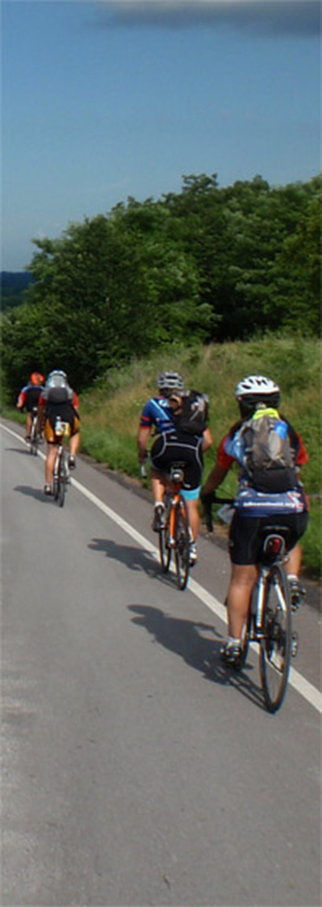 Capital Ride 2013