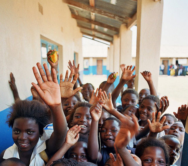 Send 10 girls to high school in Kaoma, Zambia