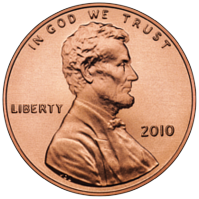 Stop Production of the US Penny.