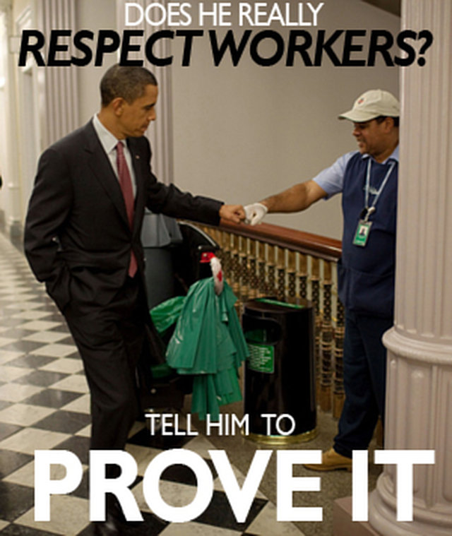 President Obama: Boost the Economy by Lifting 2 Million Workers to a Living Wage