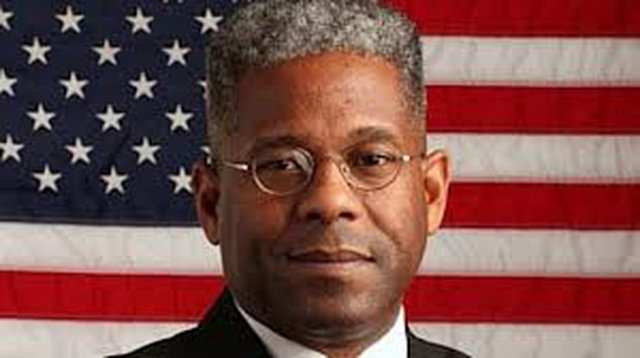 Colonel Allen West for President