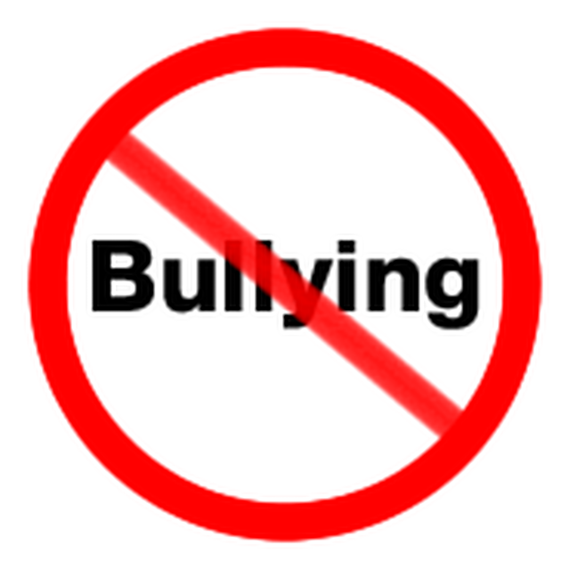 make laws on bullying stricter