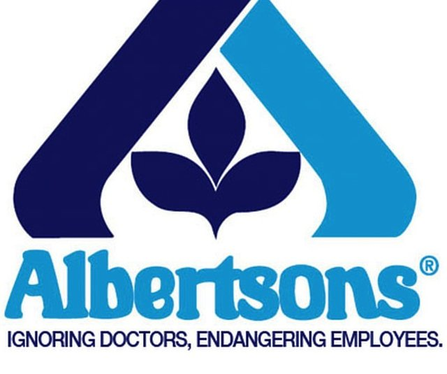 Albertsons Grocery Stores: You MUST protect pregnant employees!