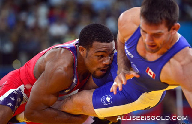 keep Wrestling in the Summer Olympics
