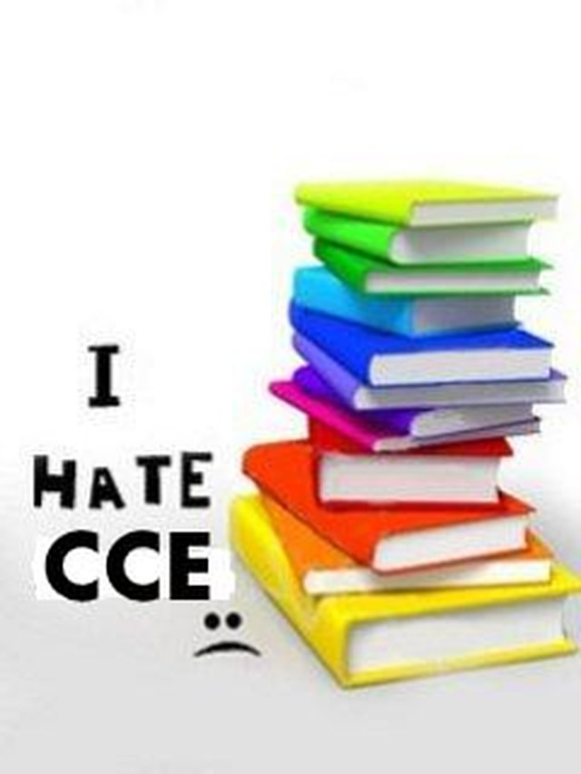 We Want CBSE Boards Back.. Stop CCE patern
