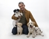 Support the Dog Whisperer's Mission to Help Dogs Around the World