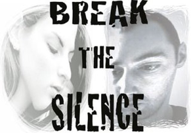 break the Silence Of Child abuse