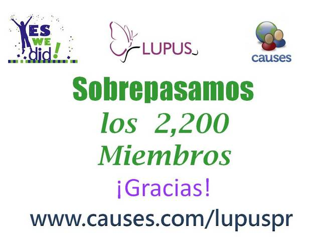 Donate to Alliance for Lupus Research, Inc.
