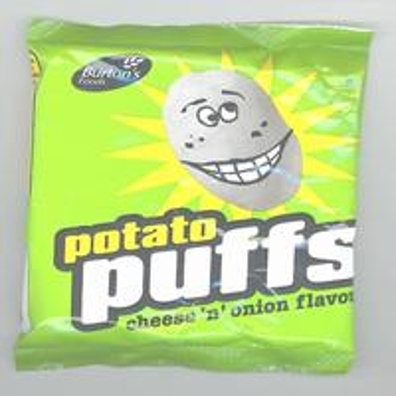Help To Find Where We Can Buy Potato Puffs From Causes