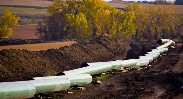 Help Stop the Keystone XL Pipeline