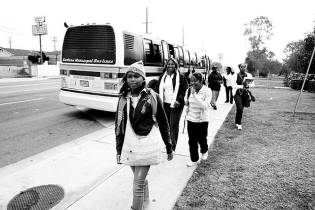 A Better LA - Keeping Kids Safe From Gang Violence