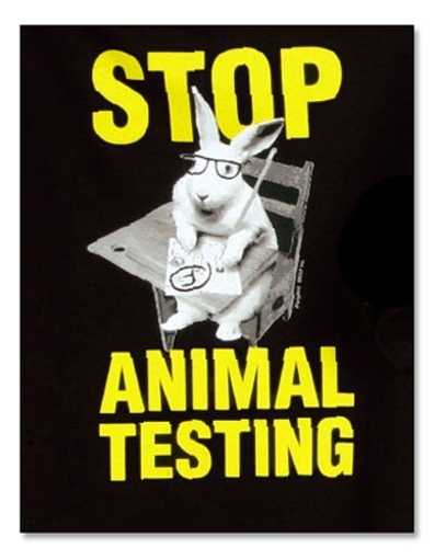 stopping the horrors of animal testing through product boycott and a proposal to use alternatives to The subset of animalists that most disturbed him apparently were those opposed to animal testing product boycott through common interests or, to use.
