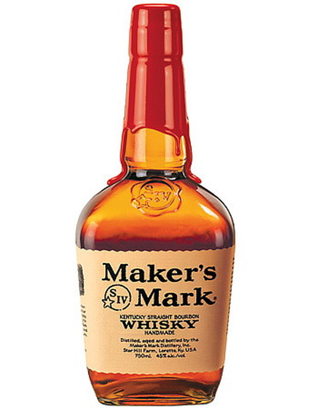 Don't water down Maker's Mark Whiskey