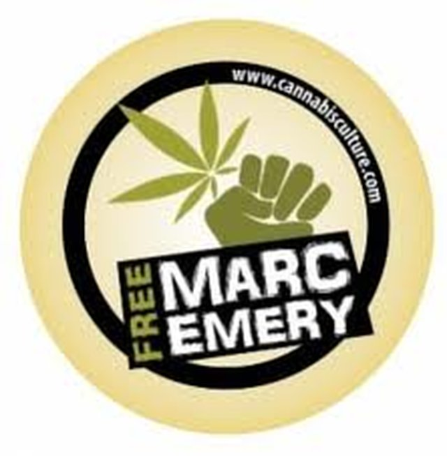 "SIGN OUR PETITION FOR A FELLOW CANADIAN ""MARC EMERY"" TO COME HOME TO CANADIAN SOIL!"