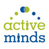 Active Minds: promoting awareness about depression, suicide, and mental health issues on campus
