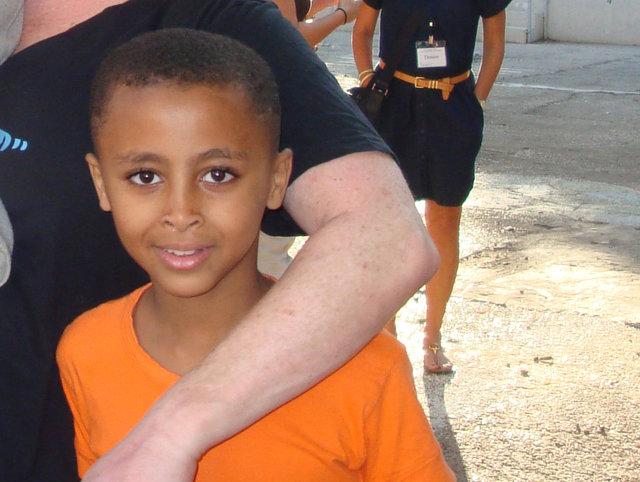 Fund An After-school Teacher for Ethiopian Israeli Children in Kiryat Bialik