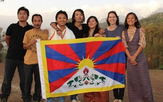 Help me raise $800 for Tibetan Freedom!