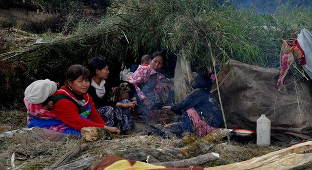 Demand that the Burmese military end their war in Kachin State