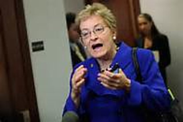demand accountability from my congressional district rep. Marcy Kaptur