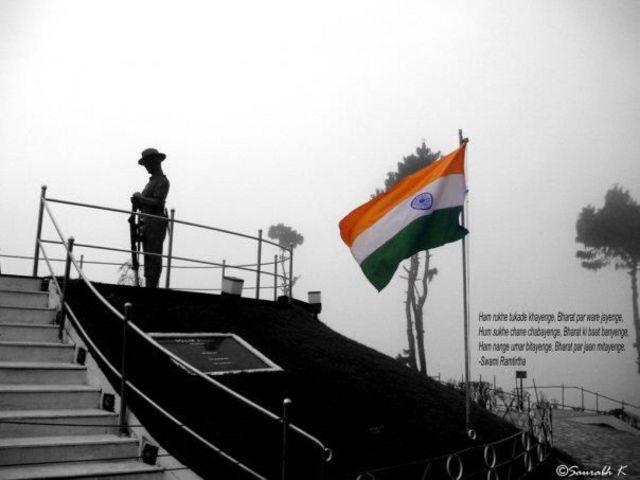 stop terrorism in India