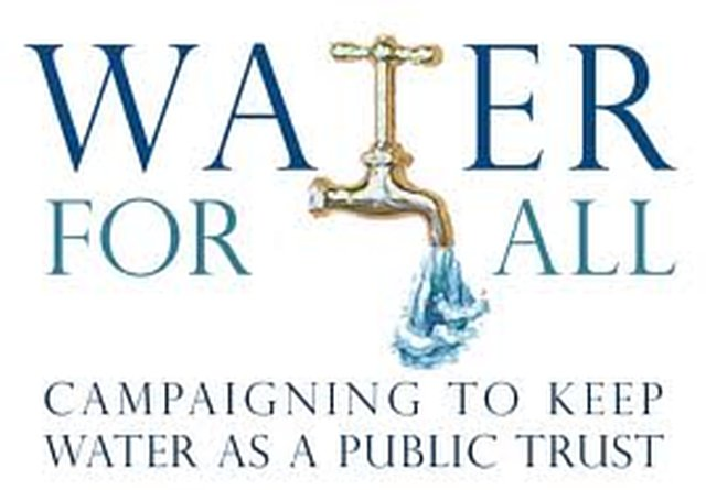 Keep Saint John's Water Public.