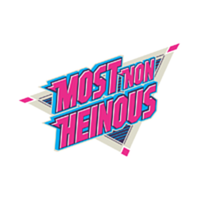 Help Get Most Non Heinous Aired On The Edge 102.1