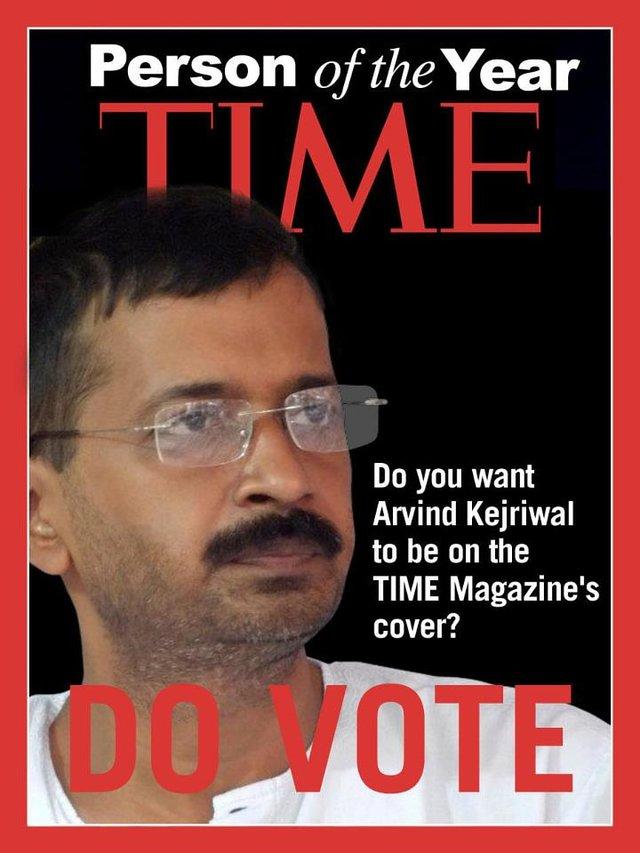 secure Arvind Kejriwal