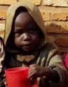 Feed the Children of BURUNDI, Central Africa