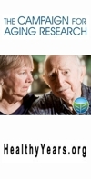 Campaign for Aging Research (C.A.R)
