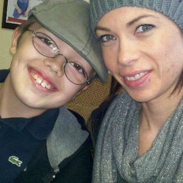 Pray for Konar- A 9 year old boy who's fighting brain cancer