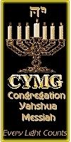 Congregation Yahshua Messiah Gathering UCCMA
