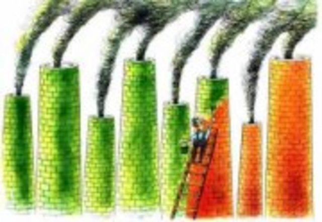 Stop Greenwashing!