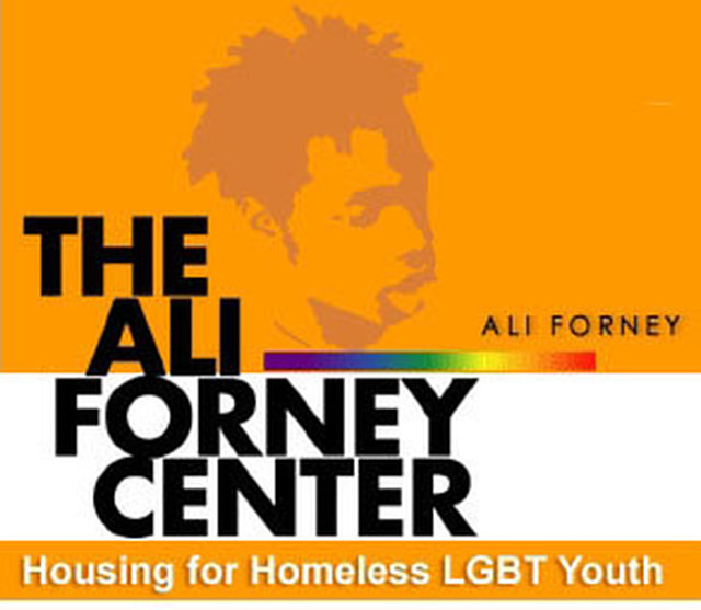 Dollars for Daughters - Ali Forney Center