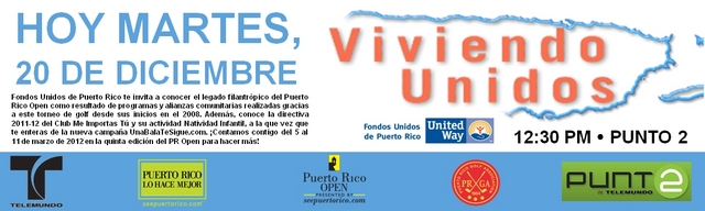 Donate to FONDOS UNIDOS DE PUERTO RICO INC