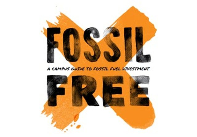 UC Berkeley Fossil Fuel Divestment Campaign