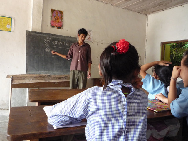 Donate to Help Improve Child Health in the Eastern Himalayas