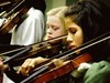 Metropolitan Youth Orchestras of Central Alabama