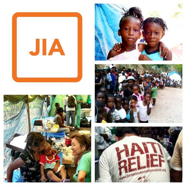 Donate to JORDAN INTERNATIONAL AID