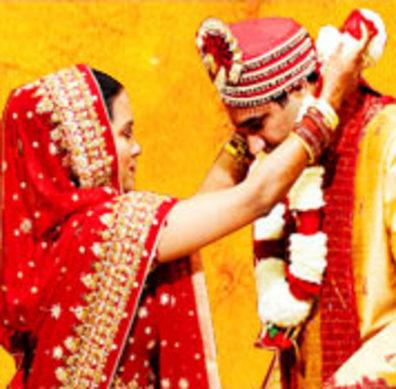 descriptive essay on an indian wedding