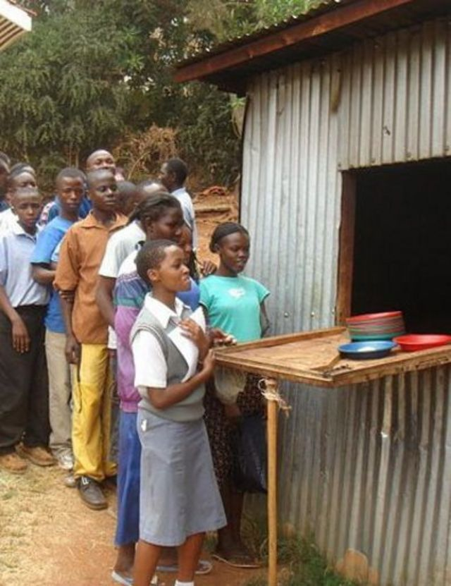 Help Build a School in Kenya and Jitegemee Will Double Your Impact