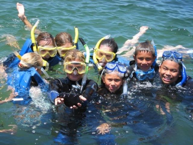 Nurturing the Next Generation of Environmental Leaders