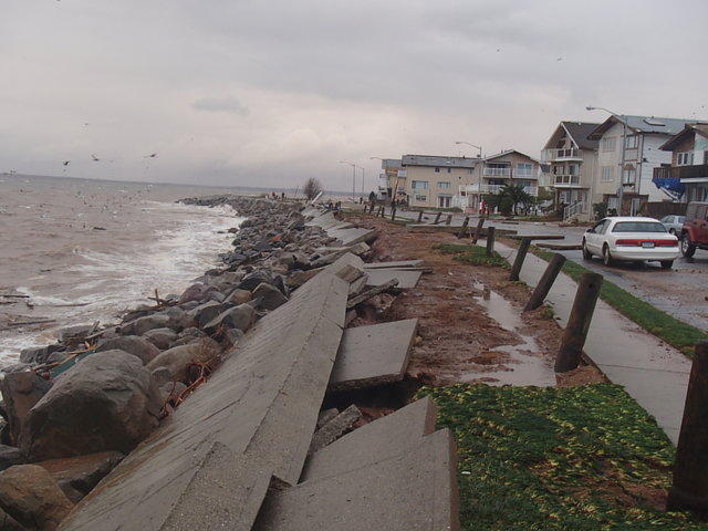 ATLANTIC VILLAGE needs funding to rebuild after SUPER STORM SANDY