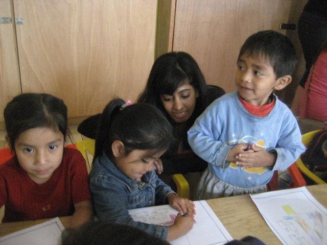 Feed. Shelter. Educate. Heal. Sponsor Caritas Soñadores!