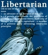 Cato Institute: Support Libertarian Principles
